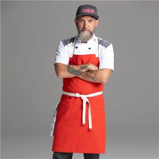B.I.B. Apron by ChefWear