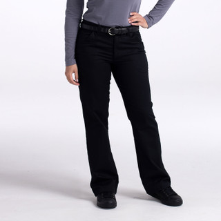 Women's Bootcut Kitchen Pant by ChefWear