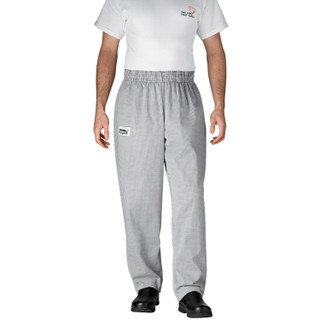 Unisex Ultimate Chef Pants by ChefWear