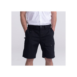 Men's Stretch Cargo Chef Short by ChefWear