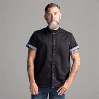 Modern Restaurant Work Shirt by ChefWear