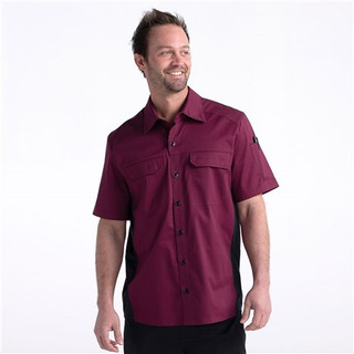 Prime Chef's Work Shirt by ChefWear