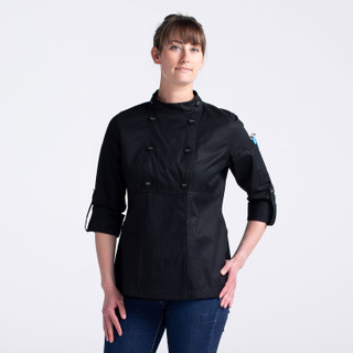 Women's Designer Chef Jacket by ChefWear