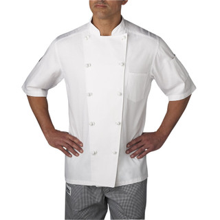 Lightweight Chef Coat by ChefWear