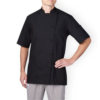 Lightweight Vented Chef Coat by ChefWear