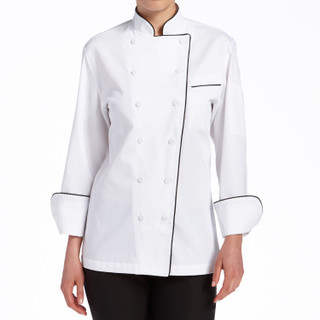 Women's Classic Executive Chef Coat by ChefWear