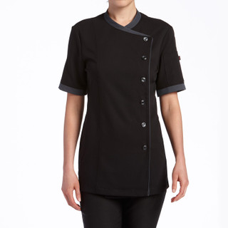 Women's Vibe Chef Coat by ChefWear
