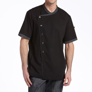 Men's Vibe Chef Coat by ChefWear