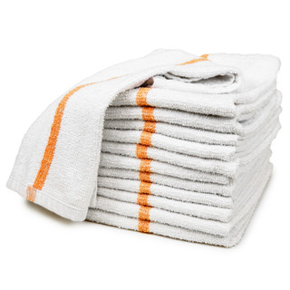 Bar Mop Towel - 32 oz. Premium Weight