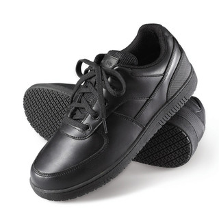 Men's Slip-Resistant Athletic Classic Work Shoes