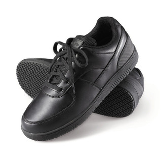 Women's Slip-Resistant Athletic Work Shoes