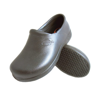 Women's Slip-Resistant Injection Clogs
