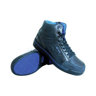 Men's Composite Toe Stealth Work Boots