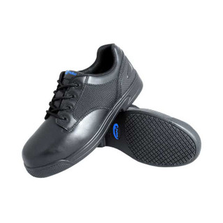 Men's Composite Toe Apache Work Shoes