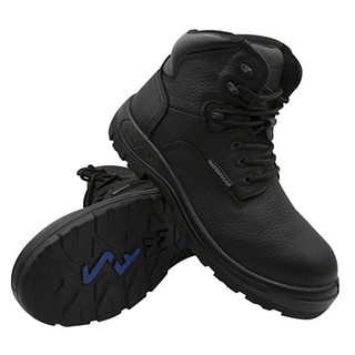 Women's Poseidon Waterproof Composite Toe 6 in. Hiker Work Boots