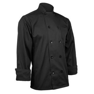 Poplin Chef Coat