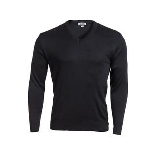 Value V-Neck Sweater by Edwards