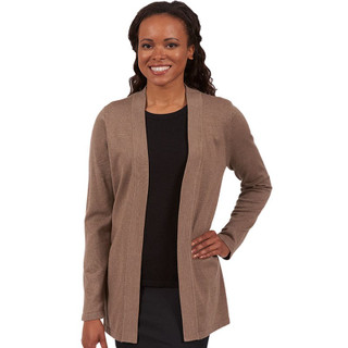 Women's Open Front Cardigan by Edwards