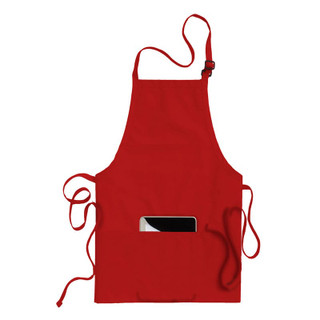 Bib Apron With Pockets by Edwards