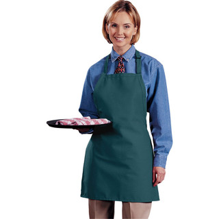 Bib Apron Without Pockets  by Edwards