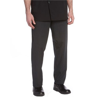 Unisex Traditional Chef Pants by ChefWear
