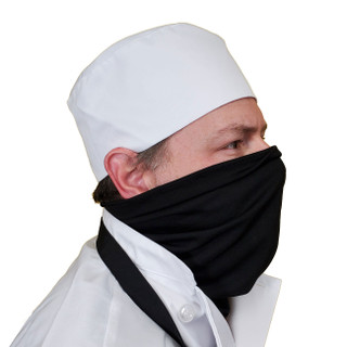 12PACK Stretch Face Cover