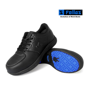 Men's Comp Toe Athletic Shoes
