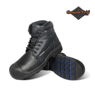 Men's Vulcan Composite Toe Puncture Resistant Boots