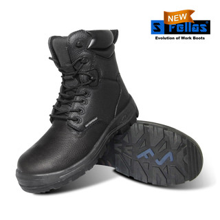 "Men's Comp Toe 8"" Waterproof Boots"
