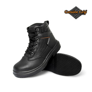 Men's WP Steel Toe Boots