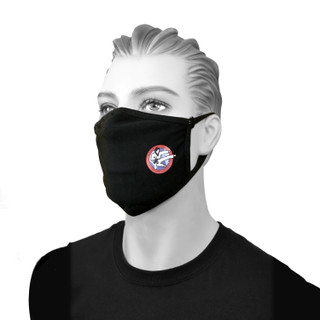 Basic Custom Logo Mask