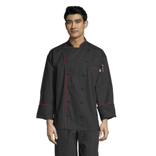Murano Chef Coat - Overstock Deal