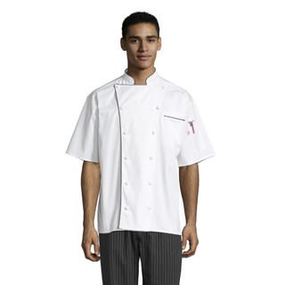 Montebello Executive Chef Coat - Overstock Deal