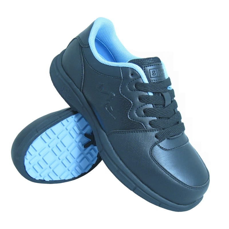 Composite Toe Athletic Work Shoes