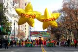Globos inflables gigantes causan impacto en E.E.U.U.