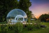 Top 5 de los Bubble Hoteles