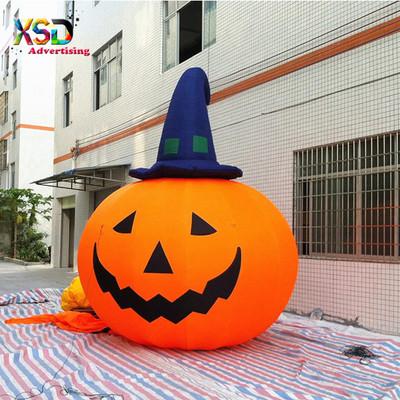 Los inflables de Halloween que debes de tener