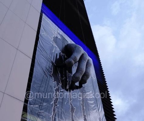 Mundo Magick llegó a Calima Centro Comercial
