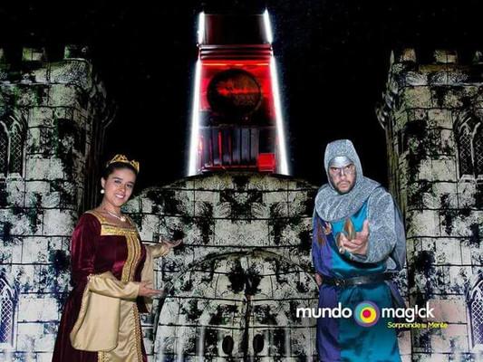 Mundo Magick en el festival de verano de Bogotá