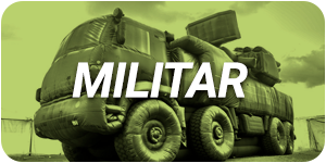 Inflables militares