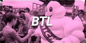 Inflables para BTL