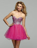 Clarisse Homecoming cocktail dress 2016