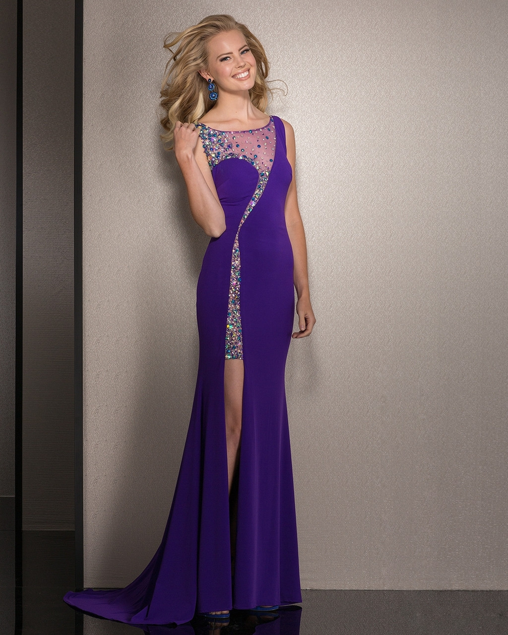 94a851eb3a2 Clarisse 2581 Prom Dress - Prom-Avenue