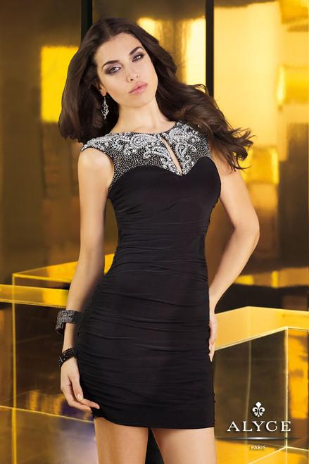 Alyce Paris 4327 Cocktail dress
