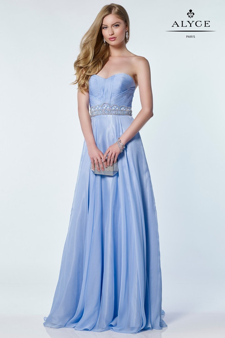 Alyce 1146 Prom Dress