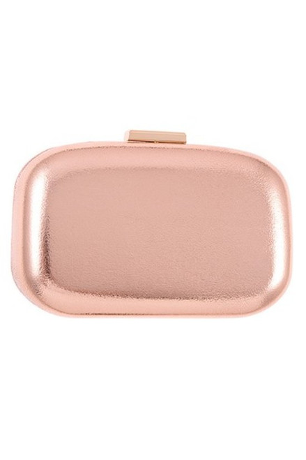 Rose Gold Clutch / Party Bag