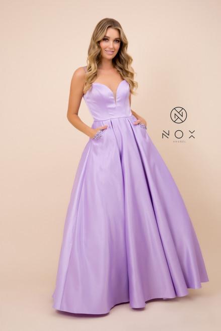 Nox Anabel N308 lilac
