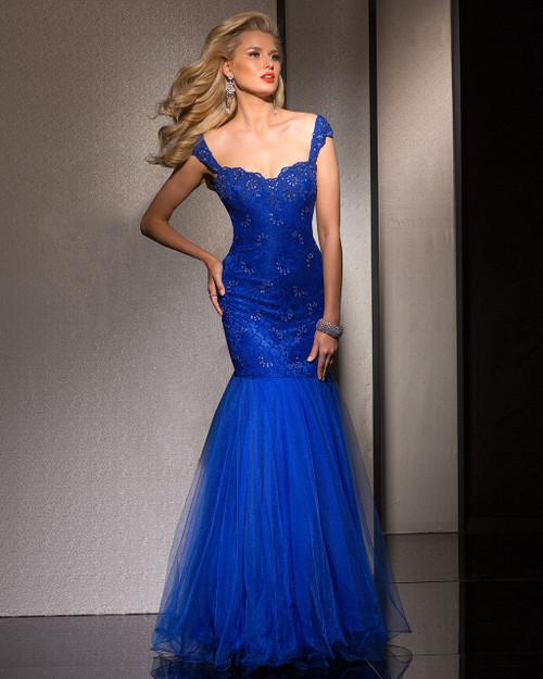 Clarisse 2580 Prom Dress