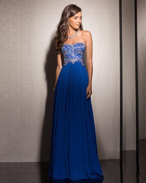 Clarisse 2566 Prom Dress
