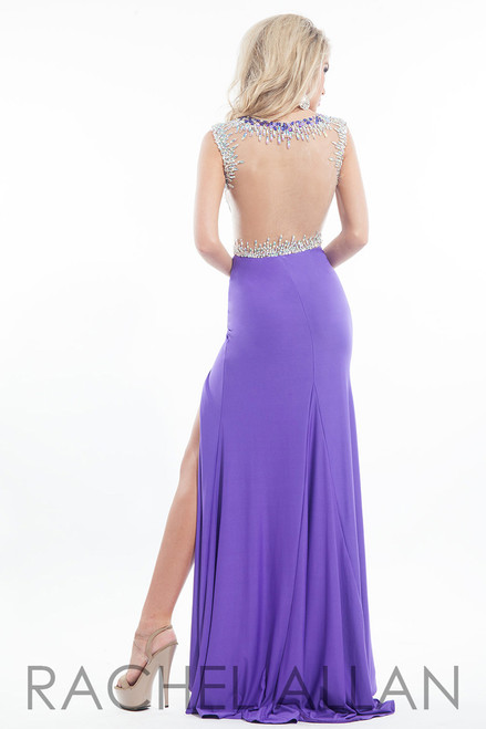 Rachel Allan 6885 Prom Dress